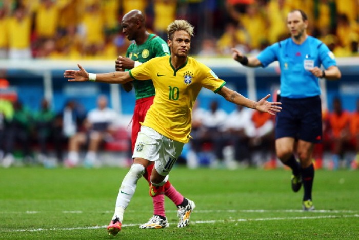 #Rio2016 - Brasile, Neymar show: 2-0 alla Colombia e semifinale