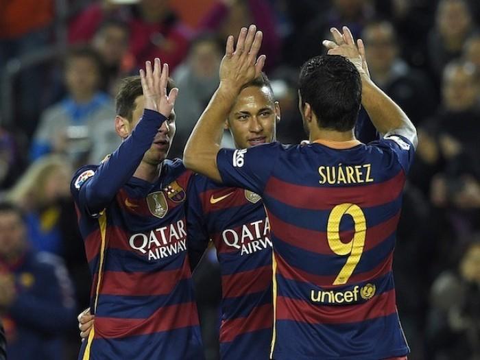 Liga, altro show del Barcellona: 6-1 al Celta Vigo