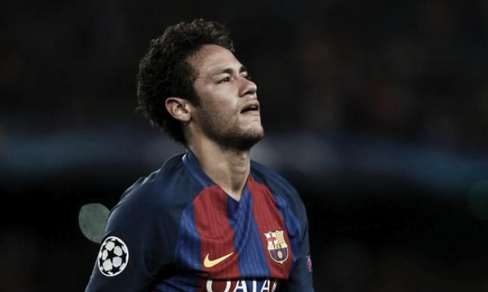Psg-Neymar, avvocati in viaggio per pagare la clausola al Barcellona