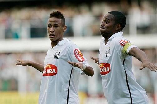 """Neymar: """"El Barça es el mejor del mundo"""""""