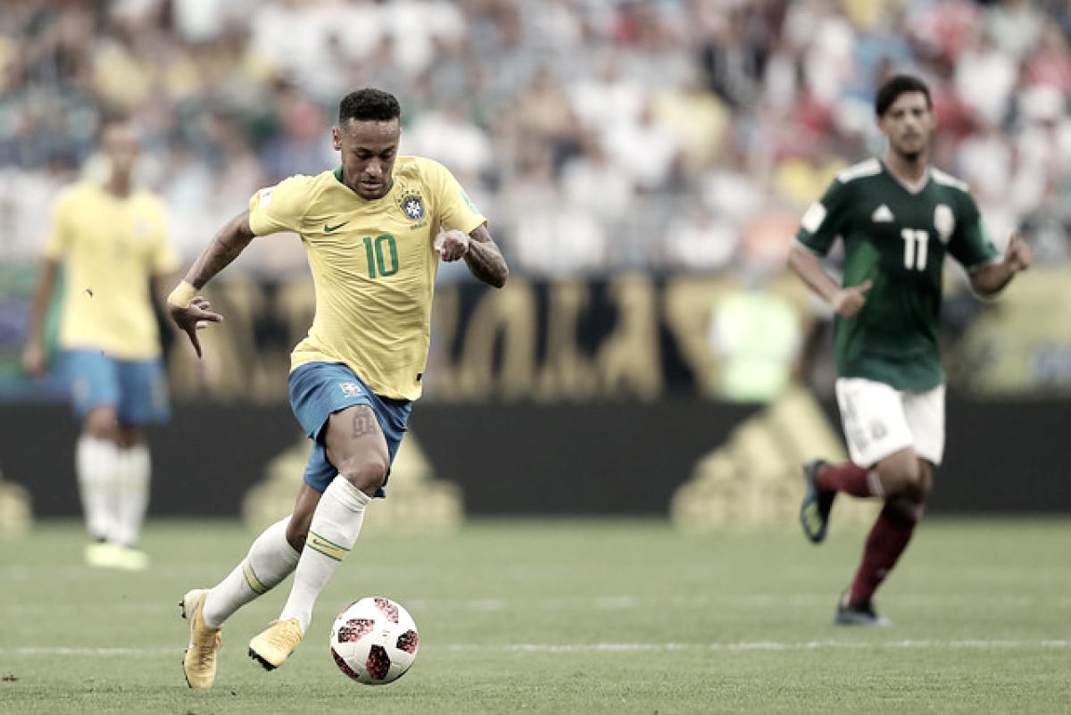 Seleção Brasileira pode enfrentar El Salvador em setembro, nos Estados Unidos