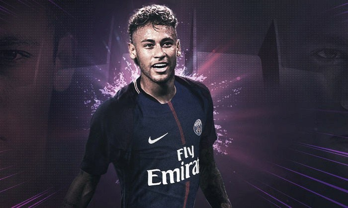 Neymar cria um novo desafio em Paris. E tem tudo para conquistá-lo