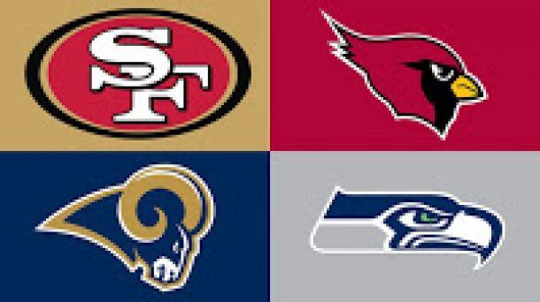 NFC Oeste: Seattle mantiene alto su perfil