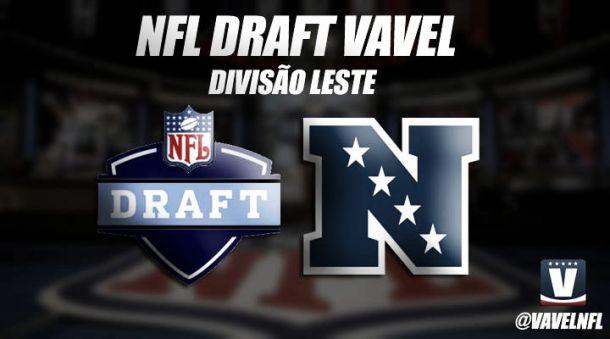 Especial Draft NFL 2015 - NFC Leste