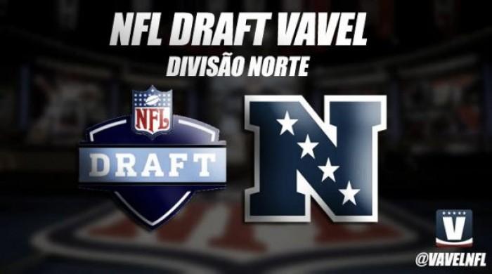 Guia Draft NFL 2016: NFC Norte
