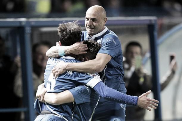 Maccarone knows Fiorentina target Saponara can still do more