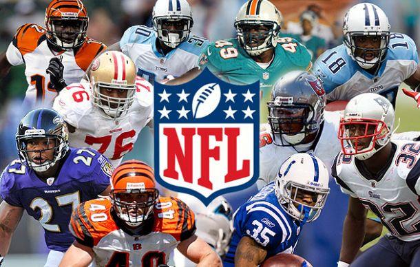 Empieza la NFL, ¿quién para campeón?