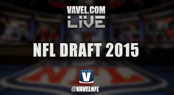2015 NFL Draft Live Results Updates, Grades And Reports Of Round 3 Picks