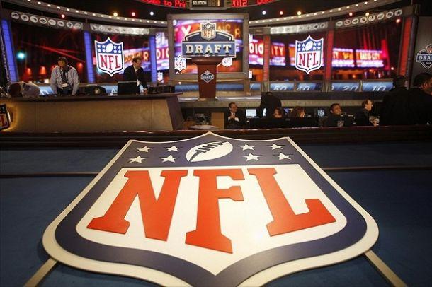 2015 NFL Mock Draft