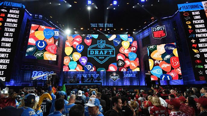 NFC West Mock Draft