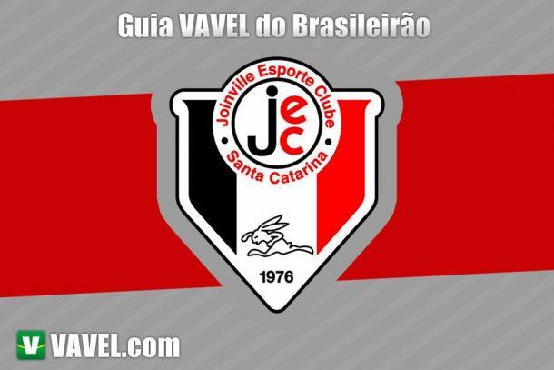 Joinville 2015: atual campeão da Série B tenta surpreender na Série A