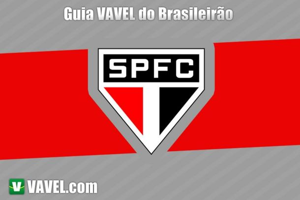 São Paulo 2015: tricolor busca superar vice-campeonato de 2014