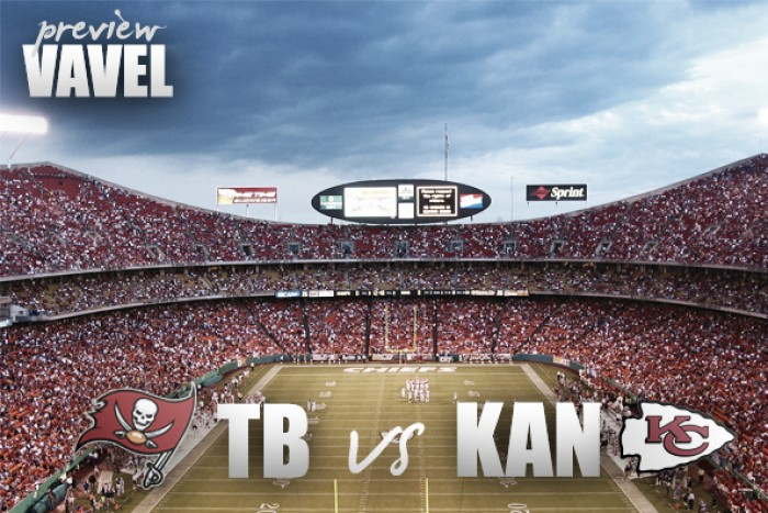 Tampa Bay Buccaneers vs Kansas City Chiefs preview: Kansas City will hope to continue play-off push against a buoyant Tampa Bay.