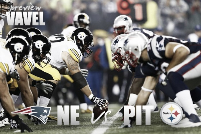 New England Patriots vs Pittsburgh Steelers preview: Patriots face Ben Roethlisberger-less Steelers