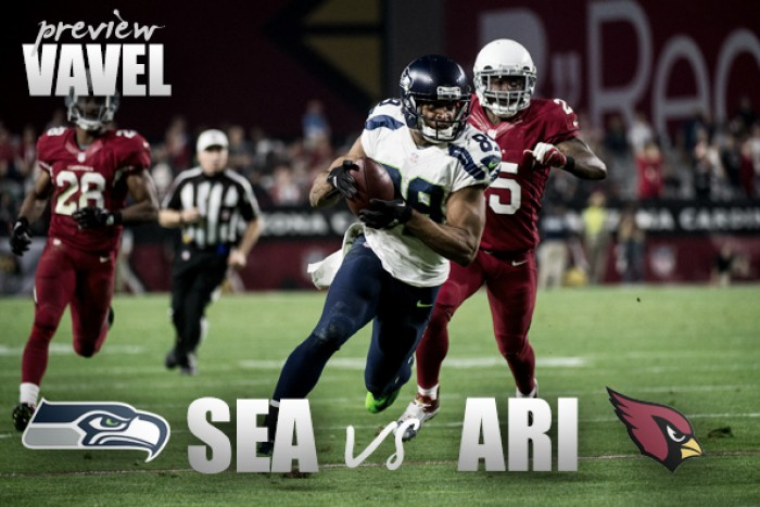 Seattle Seahawks vs Arizona Cardinals Preview: Two of the best set to square off on Sunday Night Football