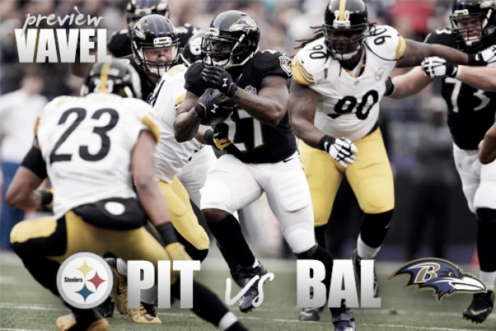 Pittsburgh Steelers vs Baltimore Ravens preview: Fierce AFC North rivalry continues on Sunday