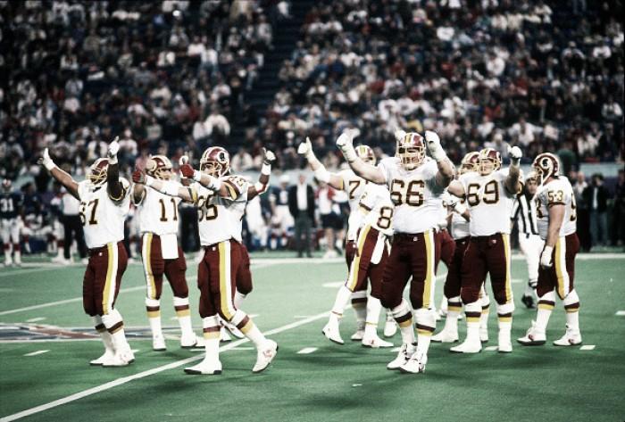 Relembre: em 1992, Minneapolis foi palco da conquista de uma das maiores equipes da história da NFL