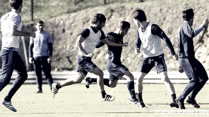La Real Sociedad, un equipo que apunta a la Europa League