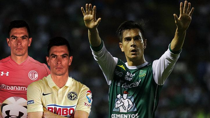 'Nacho' González rechazó ir al América