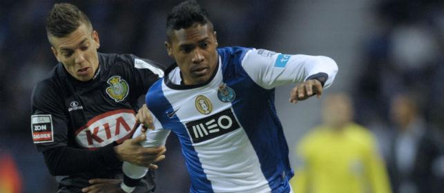 Sans forcer pour Porto