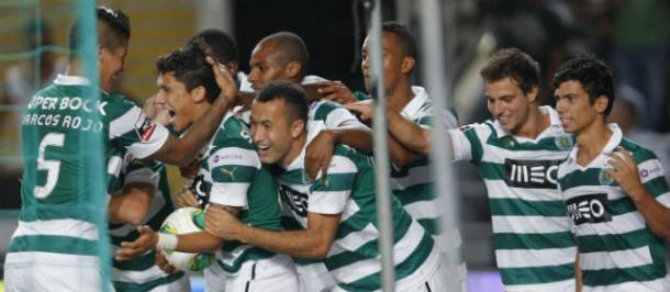 Le Sporting prévient Benfica