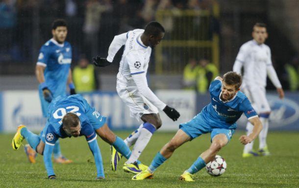 FC Porto procura vitória em duelo germânico inédito