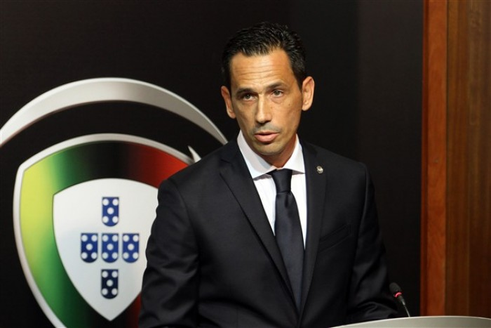 Bruno de Carvalho estreia-se em AG da Liga de Clubes