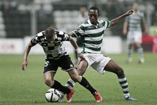 Boavista 0-0 Sporting: Pantera trava Leão, que falha liderança isolada