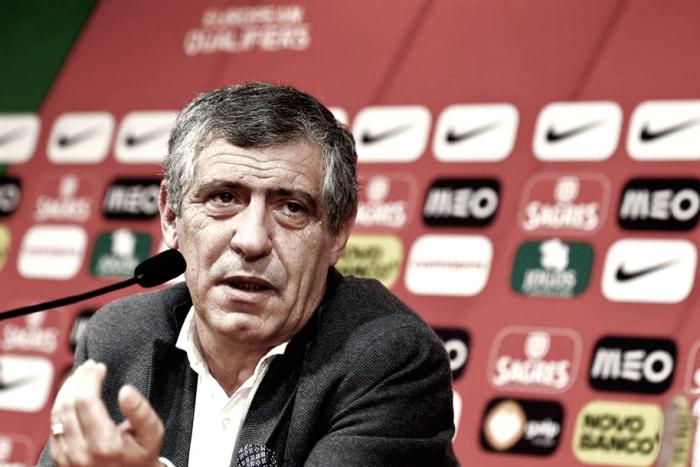 Seleção portuguesa: Renato e Éder chamados para as batalhas finais