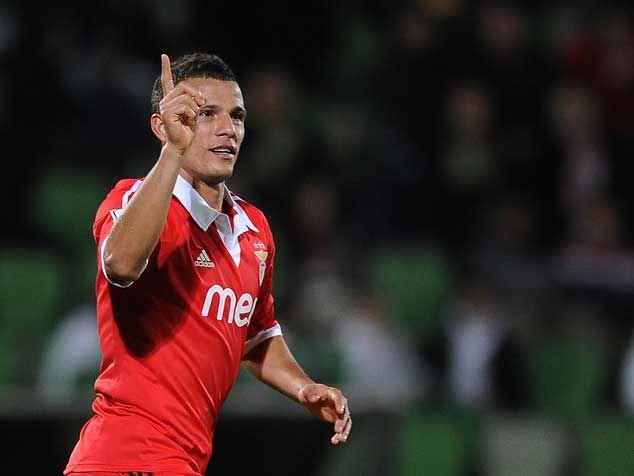 Lima élu joueur du mois de mars