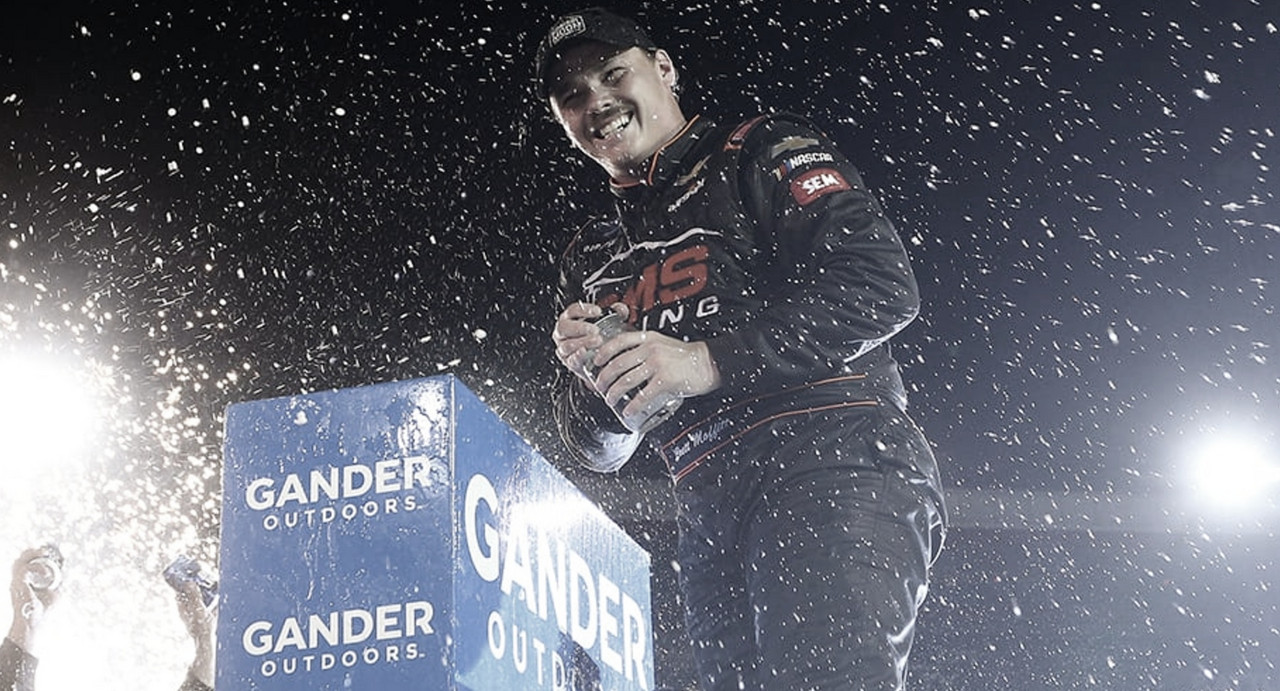 Trucks Play-Off: el campeón gana y avanza