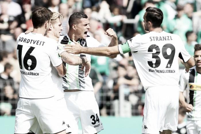 Borussia Mönchengladbach: Wer trägt zukünftig die Kapitänsbinde?