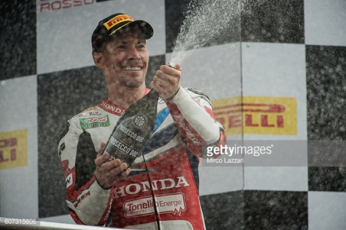 Former MotoGP star Nicky Hayden to replace Jack Miller at Aragon GP