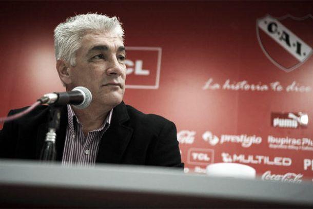 """De Felippe: """"Necesitamos sumar estos 3 puntos"""""""