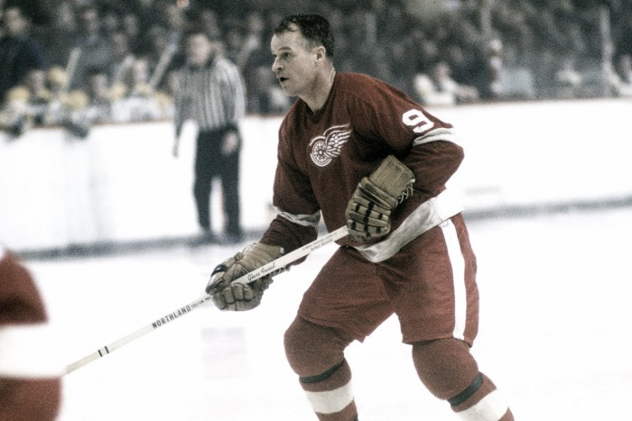Fallece Gordie 'Mr. Hockey' Howe a los 88 años