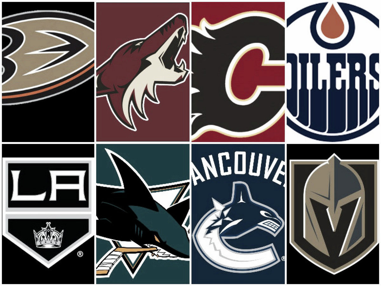 new product 1f881 d5cc9 NHL Pacific Division: best and worst contracts for every ...