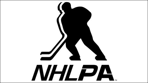 La NHLPA urge a los jugadores para que se vacunen frente a la COVID-19