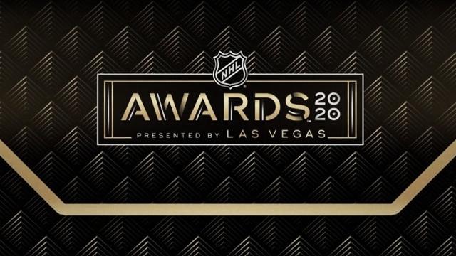 Ya se han otorgado los premios de la temporada 2019/2020 en la NHL
