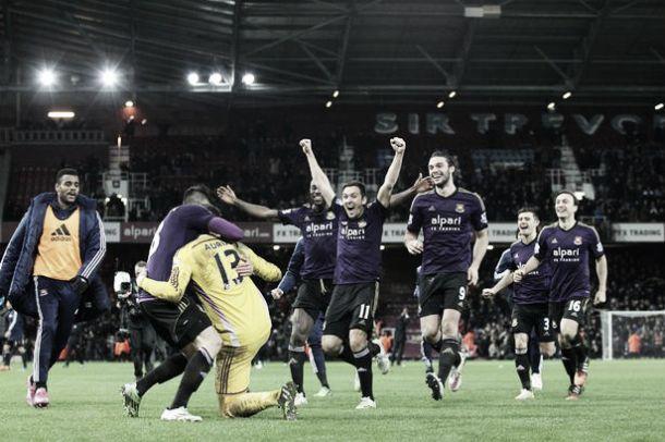 FA Cup, il West Ham supera l'Everton ai rigori, il Bristol vince in casa, in Wolves-Fulham passano gli ospiti ai rigori