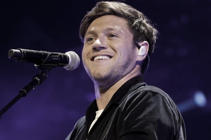Niall Horan: entre la música y el golf
