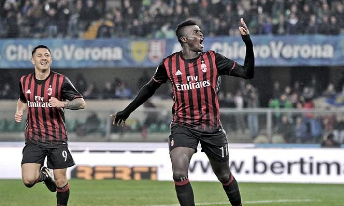 Niang-Torino, accordo sull'ingaggio. Club al lavoro per limare le ultime distanze