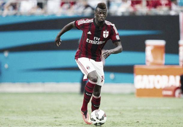 Milan - Niang: tre mesi dopo, pronto il suo rientro in campo da titolare contro l'Atalanta