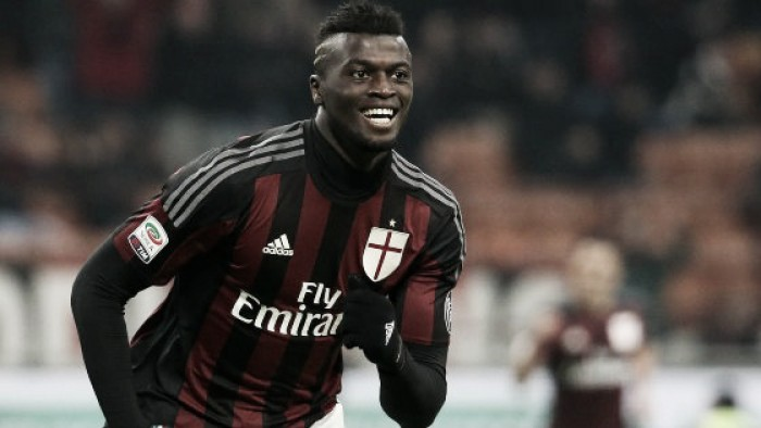 Niang, il Leicester di Ranieri offre 16 milioni. Il Milan e Galliani riflettono