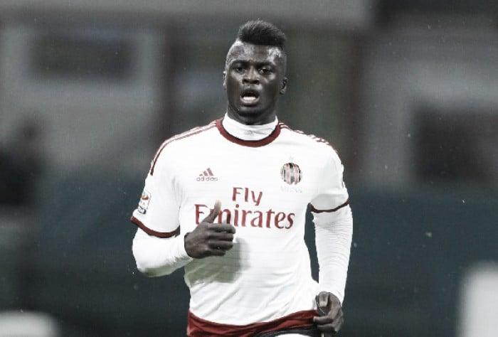 Niang, il Milan rifiuta l'offerta del Leicester per il francese