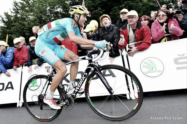 Tour de France, Vinokourov scarica Nibali. Vicino l'addio all'Astana