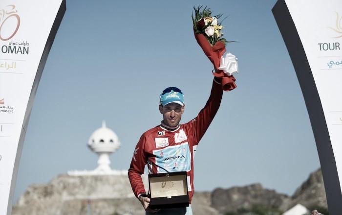 Algarve, Contador show nel giorno di Thomas. Oman e Ruta del Sol, trionfi di Nibali e Valverde