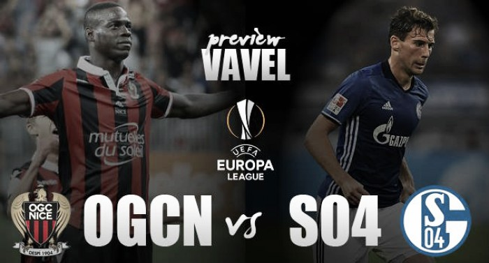 OGC Nice vs Schalke 04 Preview: Die Knappen keen to kick start their season with a win against in-form Nice