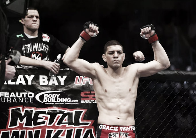 White quiere garantizar Diaz vs Masvidal para PPV
