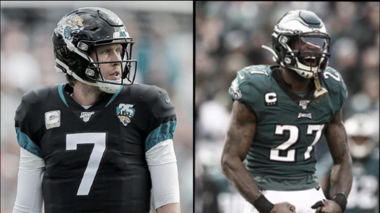 Refuerzos defensivos en la NFL, pero en Chicago habrá lucha por el puesto de QB