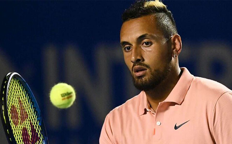 Nick Kyrgios pulls out of US Open